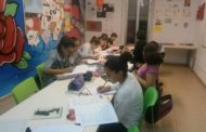 Benicarló, comencen les activitats de l'últim trimestre de l'any del programa Generacció