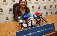 Benicarló, l'Estat asfaltarà la N340 abans d'acabar l'any i cedirà la carretera a l'Ajuntament
