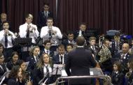 Càlig, l'Agrupació Musical va celebrar dissabte el concert de Santa Cecília
