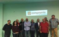 Peníscola, Compromís forma un partit al municipi