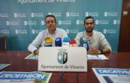 Vinaròs, l'Ajuntament s'adhereix a la campanya mediambiental