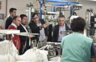 La Diputació destinarà 1 milió d'euros per afavorir la creació de noves empreses a l'interior