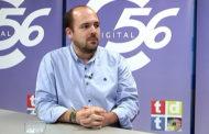 L'ENTREVISTA. LLuís Gandia, regidor i president del PP de Vinaròs 10/11/2017