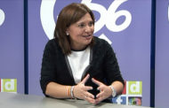 L'ENTREVISTA. Isabel Bonig, presidenta del PPCV 13/11/2017