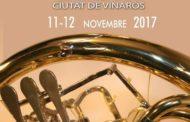 Vinaròs, demà comença el 17é Concurs Internacional de Música de Cambra