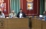 Benicarló; sessió extraordinària del Ple de l'Ajuntament de Benicarló 23/11/2017