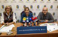 Benicarló commemorarà el Dia Internacional Contra la Violència de Gènere amb una programació especial