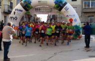 Càlig, més de 100 atletes participen en el 2on Trail