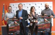 Peníscola; roda de premsa de la Regidoria d'Esports 23-11-2017