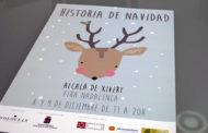 Alcalà de Xivert; presentació de la Fira Nadalenca 05/12/2017