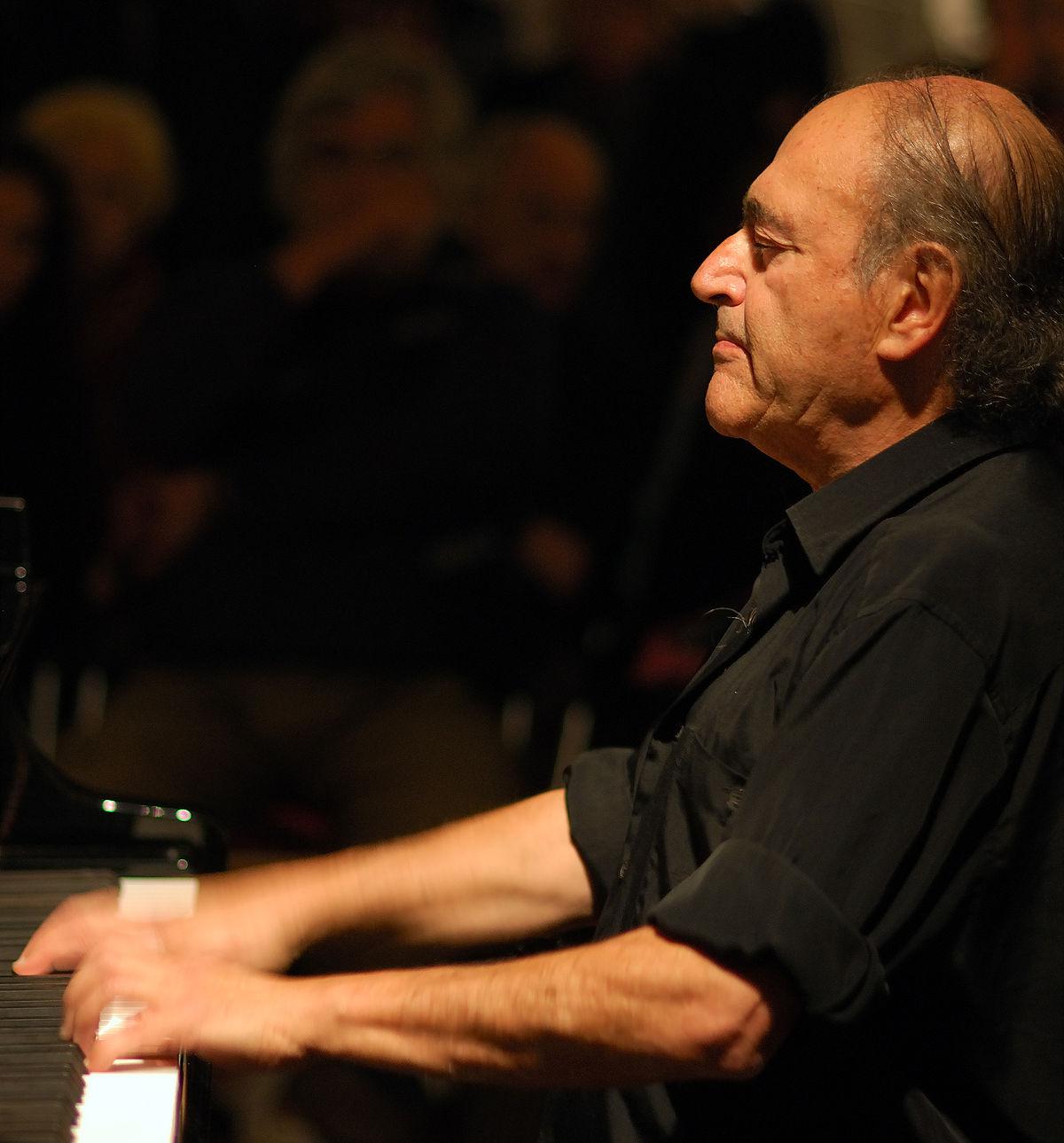 Vinaròs, mor l'artista i compositor Carles Santos