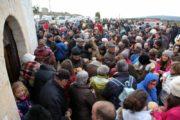 Tírig ha celebrat la festa de Santa Quitèria