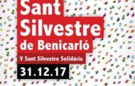 Benicarló celebrarà el 31 de desembre la Cursa de Sant Silvestre