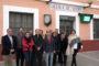 Benicarló; roda de premsa de La Unió de Llauradors i Ramaders 28/12/2017