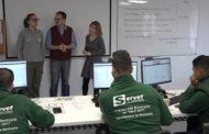 Benicarló, l'Ajuntament habilita dues noves aules de formació