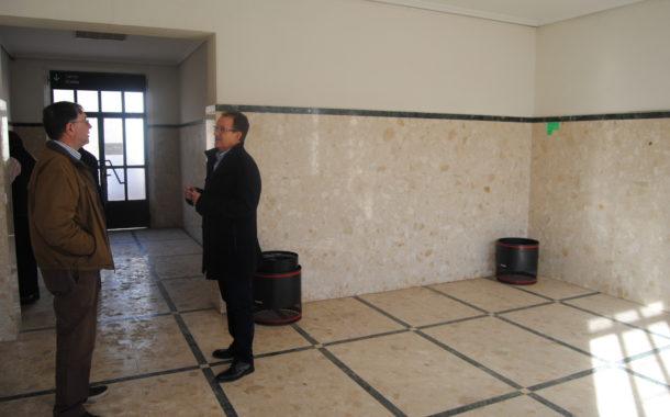 Alcalà, l'estació de trens s'obrirà de nou després de romandre 17 anys tancada