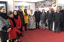 Benicarló; inauguració de l'exposició col.lectiva