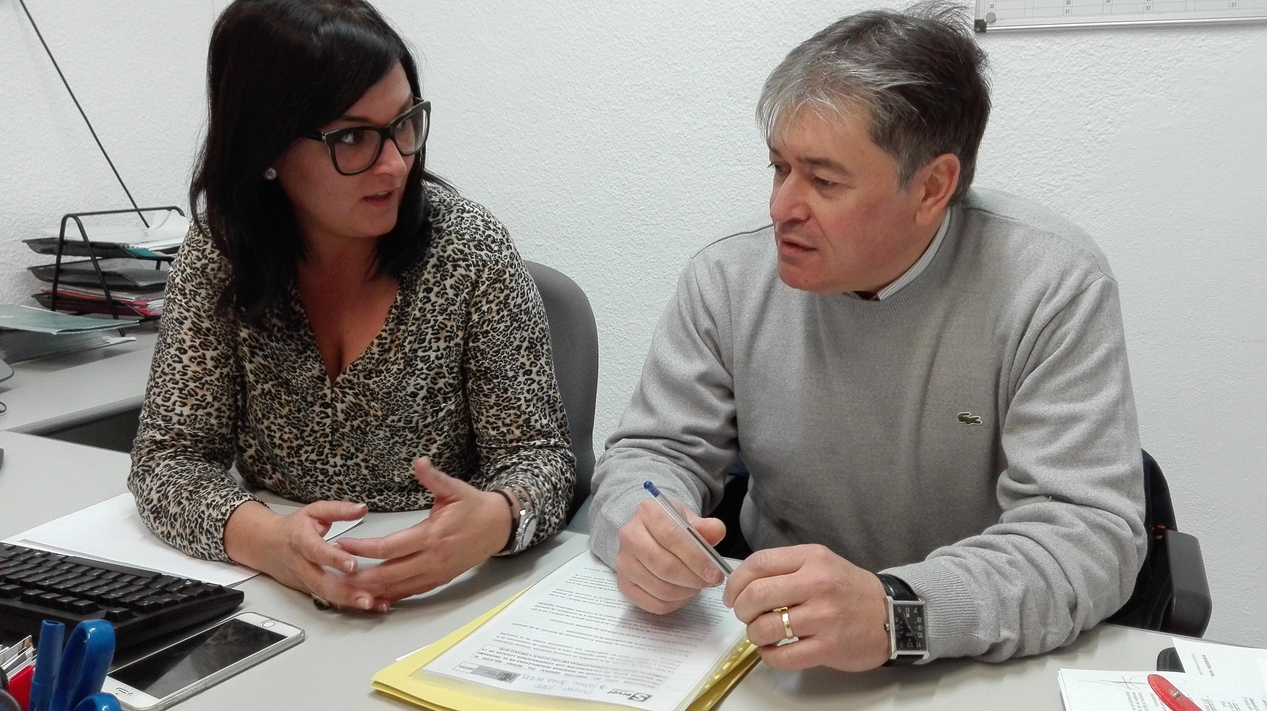 Peníscola, l'Ajuntament preveu la contractació de sis veïns aturats a través de dos programes d'ocupació