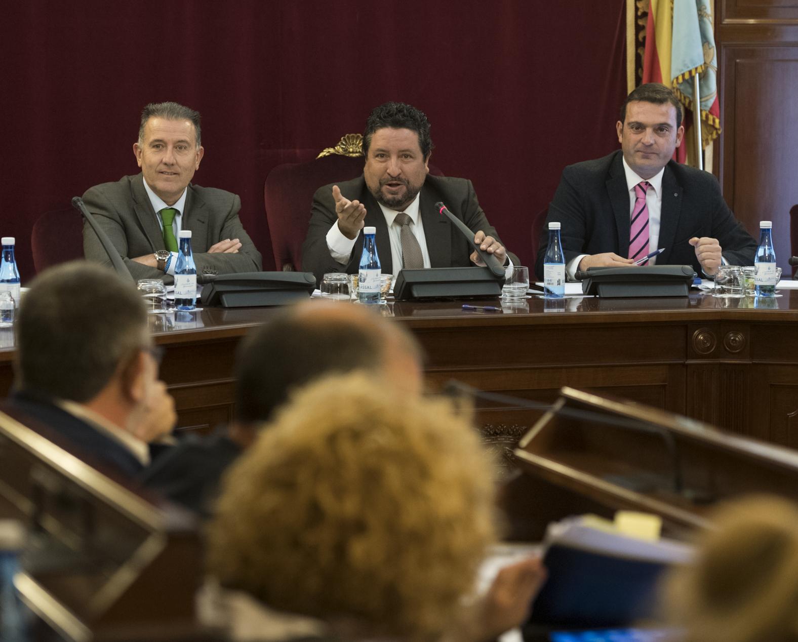 La Diputació destinarà 4,1 milions d'euros per desenvolupar una nova Estratègia per l'Ocupació durant el 2018