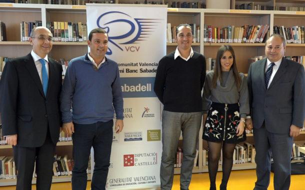Peníscola acollirà la final de la primera etapa de la Volta Ciclista de la Comunitat Valenciana