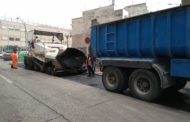 Benicarló, comencen les feines d'adequació dels carrers de la localitat