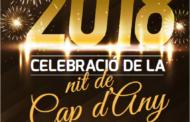 Canet lo Roig celebrarà un sopar de pa i porta per donar la benvinguda al 2018