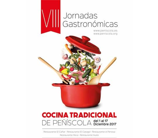 Peníscola, 8es Jornades Gastronòmiques de la Cuina Tradicional
