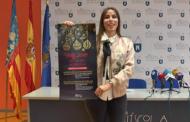 Peníscola; presentació de les activitats nadalenques 01-12-2017