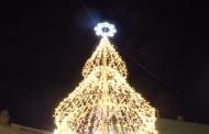 Alcanar; Encesa de l'enllumenat nadalenc 05-12-2017