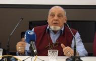"""Vinaròs; Presentació de """"Nou viatge pel País Valencià"""" de Nèstor Novell i Josep Sorribes 12-12-2017"""