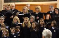 Vinaròs, la Coral García Julbe va oferir dissabte el concert extraordinari de Nadal