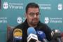 Benicarló; roda de premsa de Compromís 21/12/2017