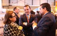 Peníscola es promociona a la Fira Internacional de Turisme de Madrid
