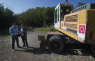 La Diputació destinarà 1,5 milions d'euros per seguir reparant els camins rurals