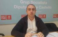 El PSPV denuncia al ple de la Diputació les constants avaries del tren AVE Madrid-Castelló