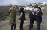 La Diputació destinarà 12,4 milions d'euros al Pla Castelló 135