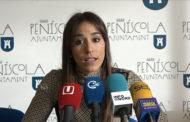 Peñíscola; presentació de la programació del Carnaval 15/01/2018