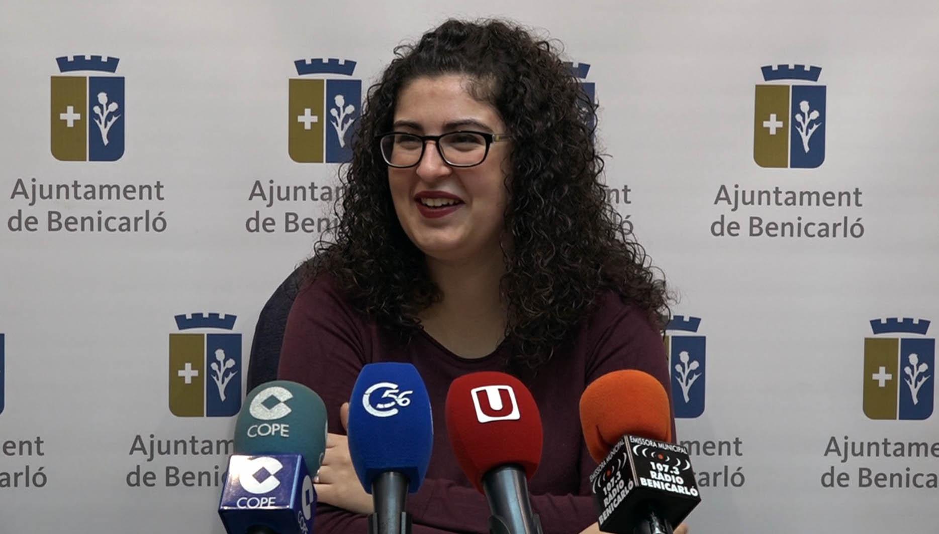 Benicarló oferirà durant els mesos de febrer i març cursos d'orientació laboral per als joves