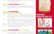 Peníscola es prepara per celebrar la festa de Sant Antoni