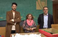 Vinaròs, l'Associació de Comerciants realitzar el sorteig de regals corresponent a la campanya de Nadal