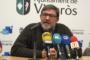 Vinaròs; roda de premsa de l'Ajuntament 11-01-2018