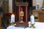 Peníscola celebrar la festa de Sant Antoni
