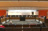 Peníscola; Ple de l'Ajuntament 25-01-2018