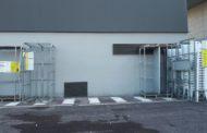 Alcalà, l'Ajuntament denuncia el robatori de mobiliari urbà valorat en 6.750€