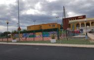 Càlig, l'Ajuntament millora la pavimentació dels carrers