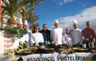 Vinaròs, comencen les 10es Jornades de la Cuina de la Galera amb la participació de vuit restaurants
