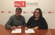 El PSPV unifica les candidatura de Martí i Sanz per a la secretaria comarcal dels Ports Maestrat