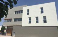 Santa Magdalena finalitzarà la primera planta i les zones comuns de l'Edifici Social a través del Pla Castelló 135