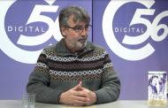 L'ENTREVISTA. Jordi Carapuig i Josi Ganzenmüller, president i director, respectivament, de La Passió d'Ulldecona 23/02/2018
