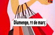 Vinaròs celebrarà diumenge 11 de març una nova edició de Botigues al Carrer
